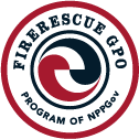 fire department group purchasing program logo